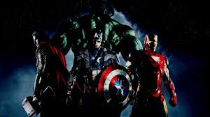 Superheroes Wallpaper Hd posted by Zoey ...