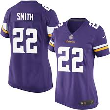 Jersey Jerseys Shop Vikings Smith Color Harrison - Rush