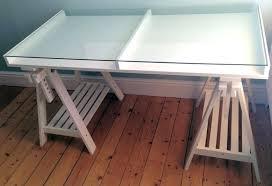 l shaped glass top desk glass designs glass top desk glass top desk table