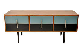 Image Low Bookcase Optampro Retro Modern Gives Midcentury Furniture Recycled Makeover