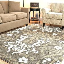 adorable colorful rug for solid colored area rugs ultimate smoke beige rug 8 x