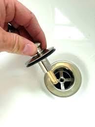 replace tub drain fix bathtub drain stopper lever replacing a bathtub drain stopper bathtubs bathtub stopper replace tub drain
