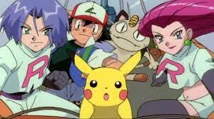UK: Watch Pokémon the Movie 2000 on Pokémon TV! - YouTube