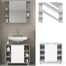 Einzigartige Xora Badmöbel Badezimmer Innenausstattung 2018 Von