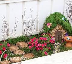 Cool magical best diy fairy garden ideas Pots Diy Fairy Garden Ideas Meaningful Use Home Designs 100 Best Diy Fairy Garden Ideas Prudent Penny Pincher