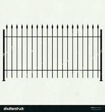 picket fence drawing. Picket Fence Clipart Free Download Best On Drawing