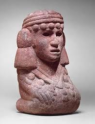 aztec stone sculpture essay heilbrunn timeline of art history  water deity chalchihuitlicue
