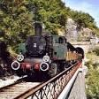 Chemin De Fer Touristique Haut Quercy
