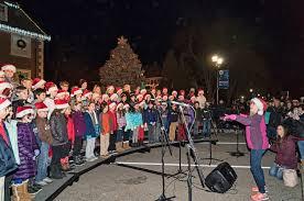 Winter Festival City Of Upper Arlington