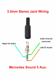 3 5 mm stereo jack wiring diagram wiring diagram expert
