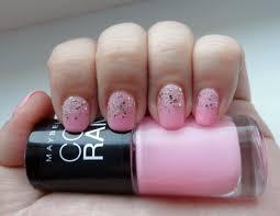 Růžové Nehty Alenis Beauty Lifestyle Blog