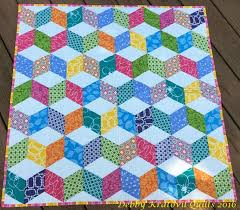 Baby Block Quilt Patterns