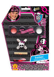 monster high draculaura makeup kit s monster high costume accessories