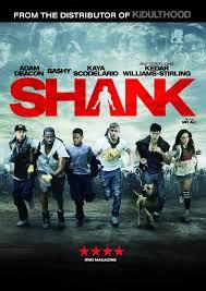 Assitir Shank – Legendado
