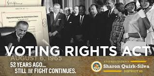 Image result for the voting rights act