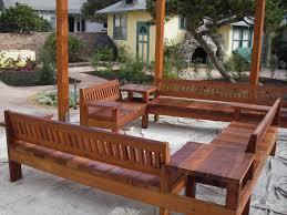 gratis patio furniture home depot design. Red Wood Furniture Z Alluring Rustic Uk Hawaiian Singapore Four Piece Table Bench Traditional Design Hardwood Gratis Patio Home Depot H