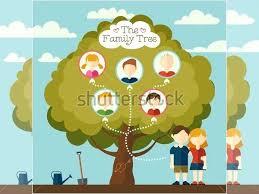 Blank Family Tree Template Free Premium Template Family Tree Template Kids Images Design Free Download Maker For