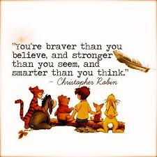 Christopher Robin Quotes Interesting 48 Inspirational Disney Quotes YeahMag