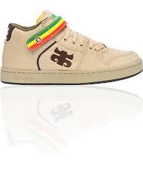 Ipath Grasshopper Natural Hemp Shoes Zumiez