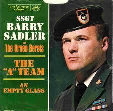 SSgt Barry Sadler - USA - Gallery - ssgt-barry-sadler-an-empty-glass-rca-victor