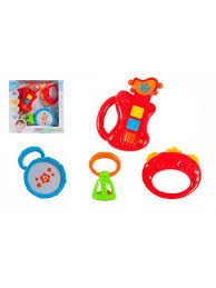 Набор развивающих игрушек S-S 8790818 в интернет-магазине ...