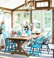blue dining room chairs painted blue dining room chairs dining chairs design ideas regarding painted dining
