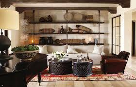 Living Room:Luxury Earth Living Room Design With Dark Nuance Style Modern  Classic Earht Tone