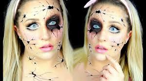 ed doll makeup tutorial doll makeup