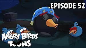 Angry Birds Toons   Bomb's Awake - S1 Ep52 - YouTube