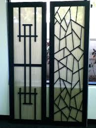 how to make a shoji screen sliding door tremendous screens doors custom japanese for glass
