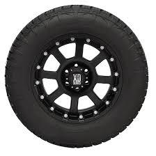 Nitto Tyres Australia Terra Grappler G2 A T All Terrain