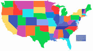 Free Vector Art Of Us Map Fresh Free Concept Map Templates Luxury Us ...