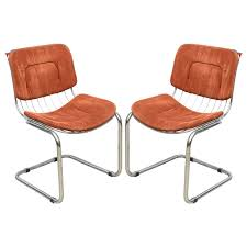 wire furniture. Pair Of Italian Chrome Wire Chairs, Italy Late 1960s For Sale Furniture