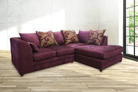 locus chenille fabric corner sofa