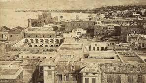 بيروت من اقدم 10 مدن