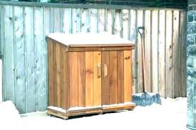 Image Rubbermaid Outdoor Garbage Can Storage Ideas Outside Garbage Cans Refuse Storage Shed Outside Trash Storage Outside Garbage Outdoor Garbage Can Storage Ideas Fallfranktinfo Outdoor Garbage Can Storage Ideas Garbage Storage Outside Trash Can