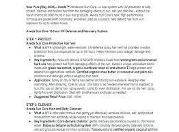 Hair Stylist Resume Examples Hairdresser Resume Sample Hair Stylist ...
