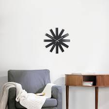 <b>Часы настенные Umbra ribbon</b> — купить по цене 4900 руб в ...