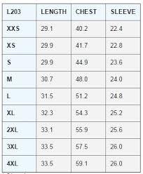 Unisex Lab Coat Size Chart Half Length Unisex Lab Coat Vet Strategy