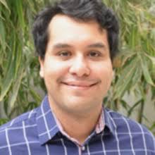 Abelardo Rodríguez, M.Sc. | Institute for Modelling Hydraulic and  Environmental Systems | University of Stuttgart
