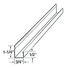 Aluminum Channel Chart Aluminum F Channel Sell Even Evergreen Lowes L Sizes U