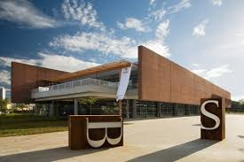 Design Exterior Case Moderne : Modern libraries from around the world