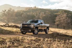chevrolet debuts all new 2020 silverado hd Lifted 86 Chevy Suburban at 86 Chevy Suburban Heater Wiring Harness