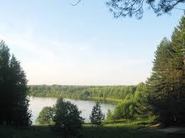 Святое озеро Светлояр село Владимирское <b>Воскресенский</b> ...