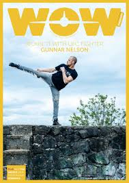 WOW magazine - Issue 3 2016 by WOW air - issuu