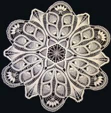 Oval Crochet Doily Patterns Free Enchanting Pineapple Oval Doily Crochet Pinterest Free Pattern Crochet