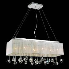 large size of furniture elegant linen drum shade chandelier 13 magnificent 18 cool rectangular with white