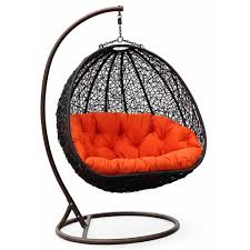 Swinging Chair For Bedroom Hanging Chairs For Your Inspiration Fancy Black Eclipse Hanging