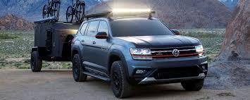 Towing Capacities Of Volkswagen Vehicles Jennings Volkswagen