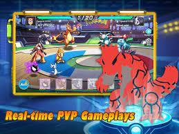 Pokemon HD: Download Game Pokemon Monster Mega Evolution